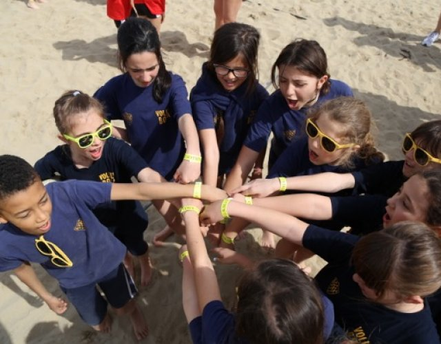 16° YOUNG VOLLEY ON THE BEACH